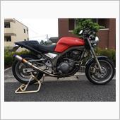 """""""ヤマハ SRX600""""の愛車アルバム"""