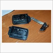 FIT3スマートキー電池交換=きっと3回目