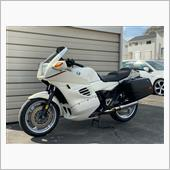 """""""BMW K1100RS""""の愛車アルバム"""
