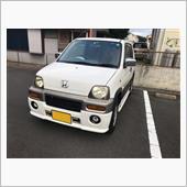 """""""ホンダ Z""""の愛車アルバム"""