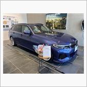 """BMWアルピナ D3 S ツーリング""の愛車アルバム"