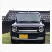 """""""妻の車""""の愛車アルバム"""
