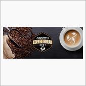 ABARTH COFFEE BREAK