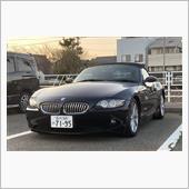 """BMW Z4 M ロードスター""の愛車アルバム"