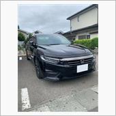 """""""ホンダ インサイト""""の愛車アルバム"""