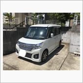 """""""フレア号""""の愛車アルバム"""