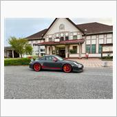 """""""991gt3rs""""の愛車アルバム"""