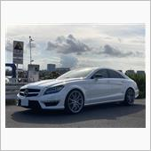 """""""AMG CLS""""の愛車アルバム"""