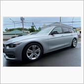 """BMW 3シリーズ ツーリング""の愛車アルバム"