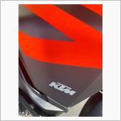 """KTM 1290 SUPER ADVENTURE S""の愛車アルバム"