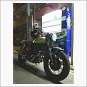 """""""スズキ テンプター ST400V""""の愛車アルバム"""