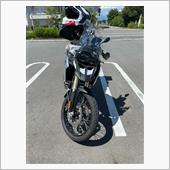 """""""BMW F800GS""""の愛車アルバム"""