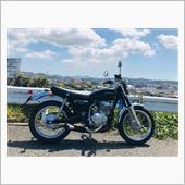 """""""ホンダ CB400_SS""""の愛車アルバム"""