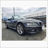 """BMW Z3 ロードスター""の愛車アルバム"