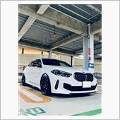 """""""BMW 1シリーズ ハッチバック""""の愛車アルバム"""