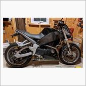 """""""Buell XB9S""""の愛車アルバム"""