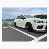 """""""スバル WRX STI""""の愛車アルバム"""