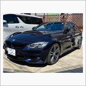 """BMW 4シリーズ グランクーペ""の愛車アルバム"