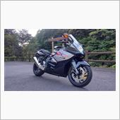 """""""BMW K1300S""""の愛車アルバム"""