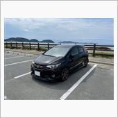"""""""ホンダ フィット(RS)""""の愛車アルバム"""