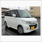 """""""スズキ パレットSW""""の愛車アルバム"""