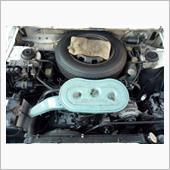 OHVエンジンのレオーネはユーザーがプラグ交換可能