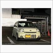 """""""ダイハツ エッセ""""の愛車アルバム"""