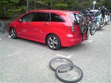GWはサイクリング