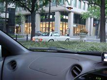 カッコイイ車 街で見かけた車Ⅰ