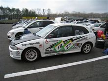 2009 JMRC北海道ジムカーナビギナーシリーズ第2戦