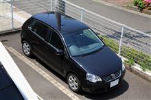 代車生活2009-4