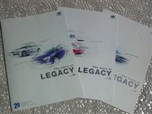 THE STORY OF LEGACY Vol.3