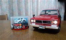 歴代GT-Rコレクション