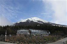 富士山(Mt.Fuji)に行ってみました。