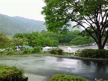 またしても雨 (ToT) 神奈川ジムカーナシリーズ・第3戦