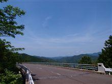 和歌山県道29号田辺龍神線