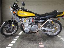 オートバイ 7