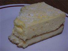 金のチーズケーキか・・・ ・・・orz ヤラレタ
