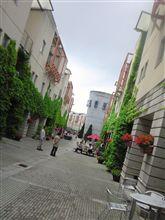 『イタリア』の街並み