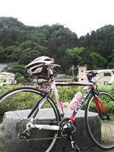 サイクリング、リベンジでし♪