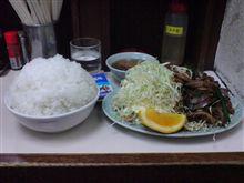 大盛り晩御飯!!