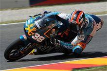 GP125 イタリアGP ムジェロ 決勝結果