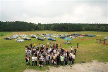 All M3 Meeting 2009リザルト