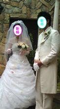 結婚しました(=´ー`)ノ