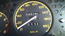 CR-Vの燃費(6/1)