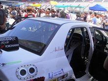スーパー耐久2009in鈴鹿サーキット参戦してきました!