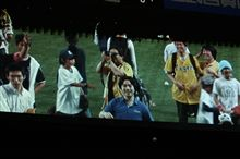 2009年度5戦目!阪神戦観戦記