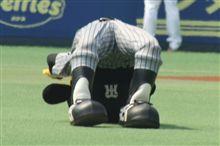 2009年度6&7戦目!阪神戦観戦記