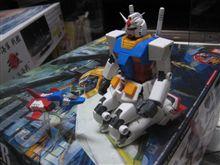 1/100 RX-78 Ver.2.0 ③