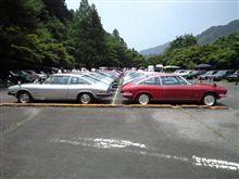 2009 いすゞ オーナーズ ミーティング in くらがり(6/20最終画像UP)